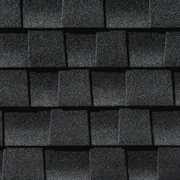 shed roof shingle color